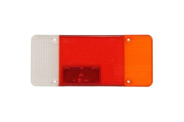 Componenti luce posteriore TL-IV006R TRUCKLIGHT — Solo ricambi nuovi