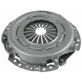 Sachs 3082 000 663 Clutch Pressure Plate