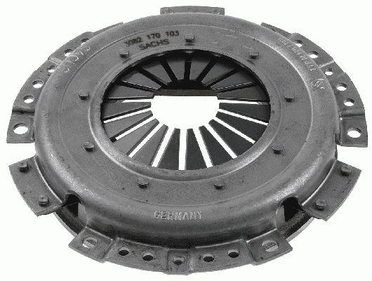 Originali Frizione / parti di montaggio 3082 170 103 Porsche