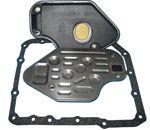 Automatikgetriebe Filter ALCO FILTER TR-009