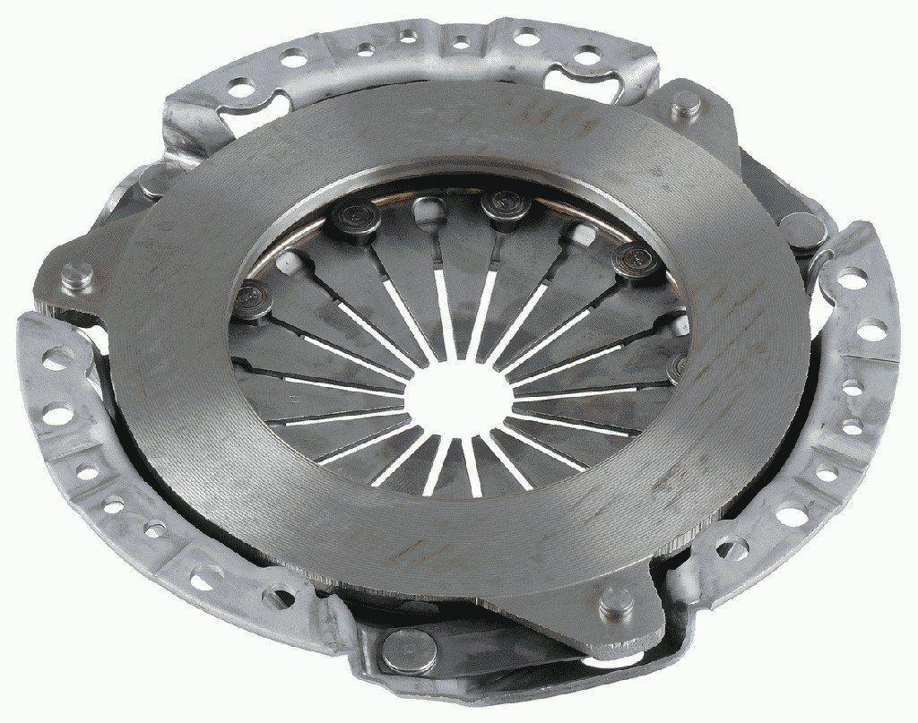 3082 859 141 Kupplungsdruckplatte SACHS - Markenprodukte billig