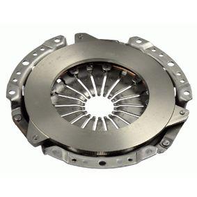 Sachs 3082 896 001 Kupplungsdruckplatte