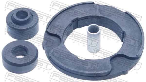 Comprare TSS-GRJ120F-KIT FEBEST Assale anteriore bilaterale Supporto, Ammortizzatore TSS-GRJ120F-KIT poco costoso
