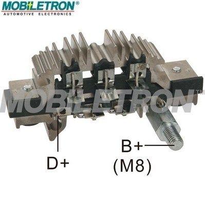 MOBILETRON Radsensor, Reifendruck-Kontrollsystem TX-PT001EU YAMAHA