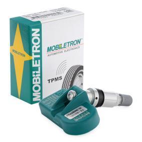 Hjulsensor, däcktryckskontrollsystem TX-S058L som är helt MOBILETRON otroligt kostnadseffektivt