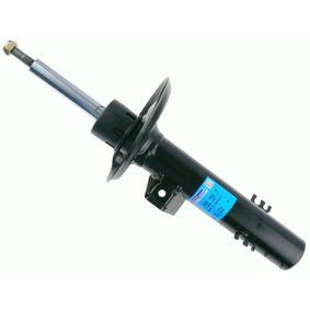 BILSTEIN B4 Amortiguadores Delantero Izquierdo Amortiguadores 22-234636 se Ajusta BMW X3 OE REPLACEM