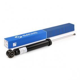 311 346 SACHS Gasdruck, Zweirohr, oben Stift, unten Auge Stoßdämpfer 311 346 günstig kaufen
