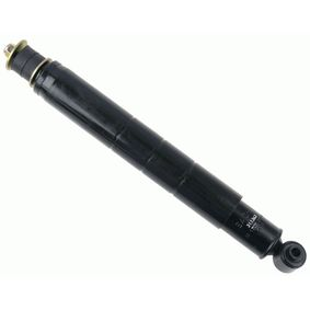 311 363 SACHS Öldruck, Zweirohr, oben Stift, unten Auge Stoßdämpfer 311 363 günstig kaufen
