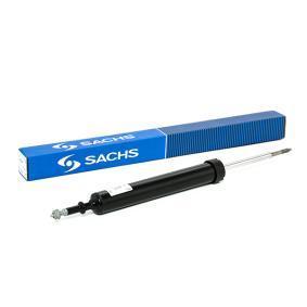 311 409 SACHS Gasdruck, Zweirohr, oben Stift, unten Stift Stoßdämpfer 311 409 günstig kaufen