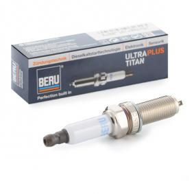 buy and replace Spark Plug BERU UPT15P