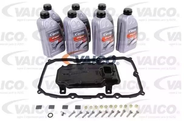 VAICO: Original Teilesatz, Ölwechsel-Automatikgetriebe V10-3222 ()
