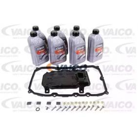0C8325435 VAICO mit Dichtung, mit Ölmenge für Standardölwechsel, mit Dichtring, EXPERT KITS + Teilesatz, Ölwechsel-Automatikgetriebe V10-3222 günstig kaufen