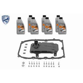V103222 Teilesatz, Ölwechsel-Automatikgetriebe VAICO V10-3222 - Große Auswahl - stark reduziert