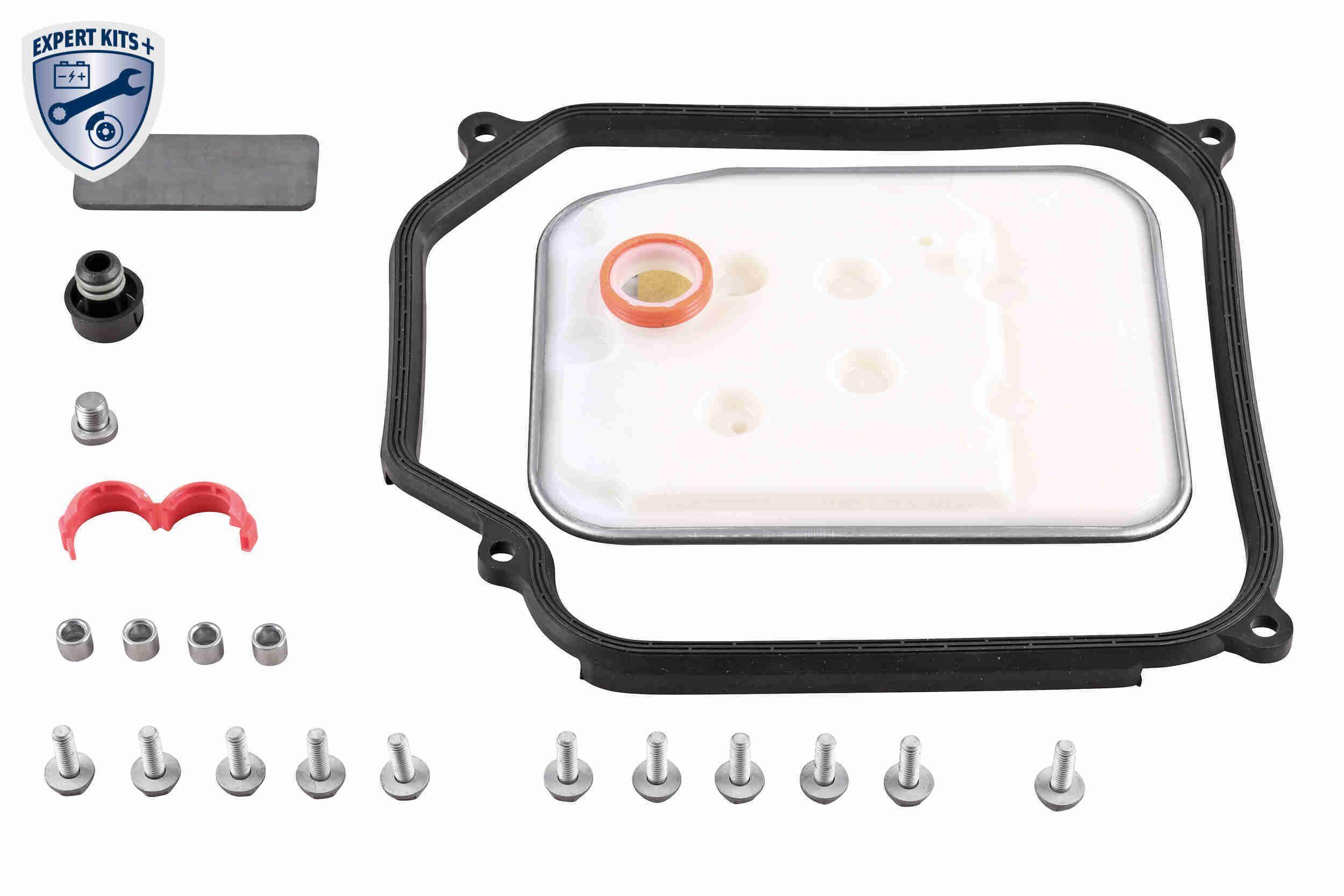 VW GOLF 2015 Teilesatz, Ölwechsel-Automatikgetriebe - Original VAICO V10-3847-BEK