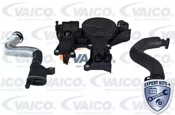 V10-3881 VAICO Reparatursatz, Kurbelgehäuseentlüftung - online kaufen