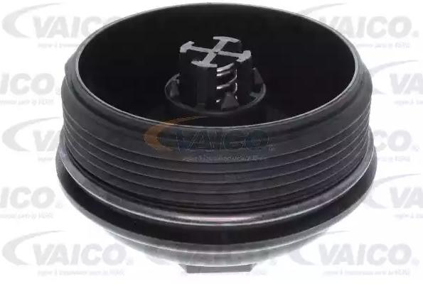Achetez Boîtier de filtres à huile / joint VAICO V10-4432 () à un rapport qualité-prix exceptionnel