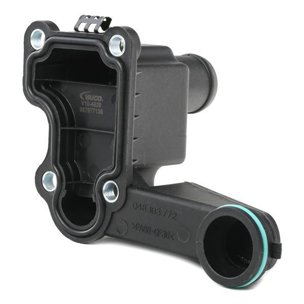 V10-4639 Ventil, Kurbelgehäuseentlüftung VAICO - Markenprodukte billig