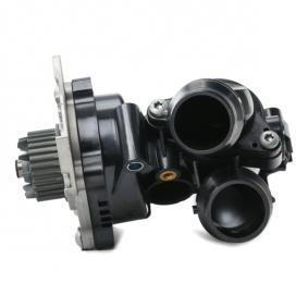 V10-50091 Wasserpumpe VAICO in Original Qualität