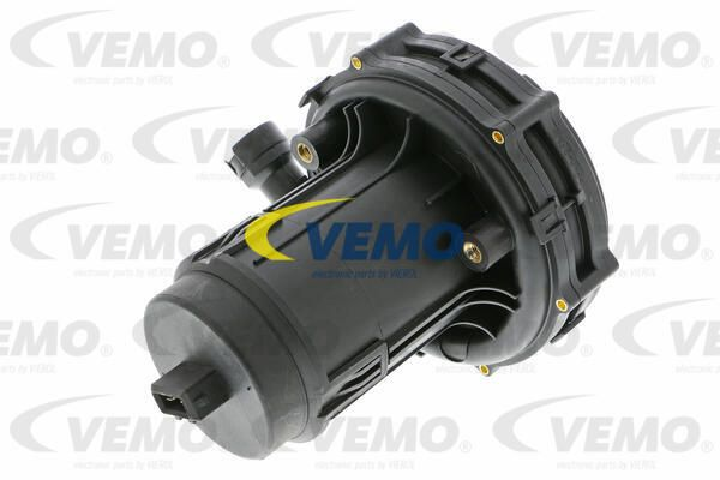 Volkswagen VENTO Secondary air injection pump VEMO V10-63-0088: Original VEMO Quality