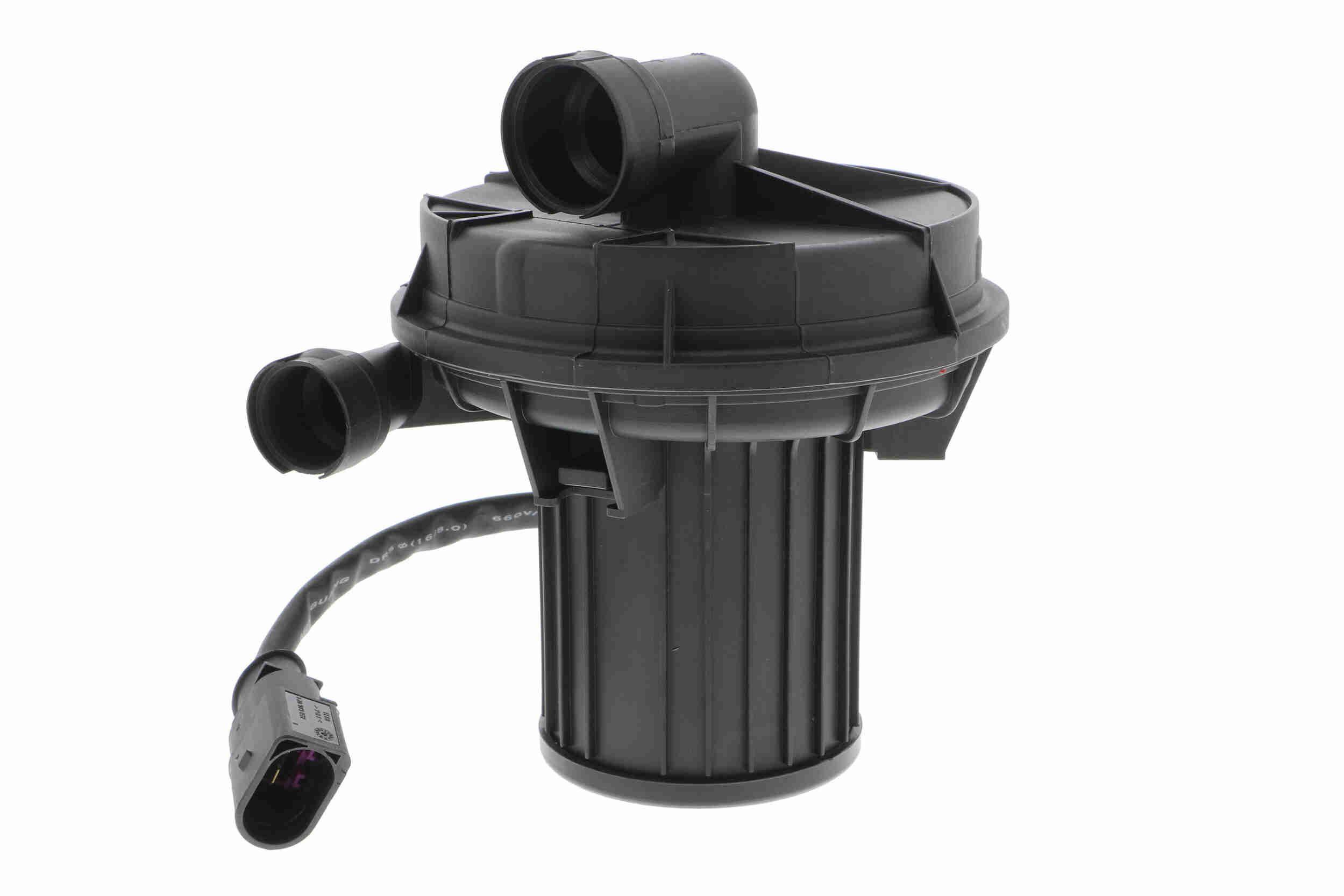 Volkswagen TOUAREG 2018 Secondary air injection pump VEMO V10-63-0092: Original VEMO Quality