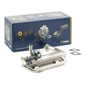 V10-63-0100 VEMO mit Dichtungen, Original VEMO Qualität Kühler, Abgasrückführung V10-63-0100 günstig kaufen
