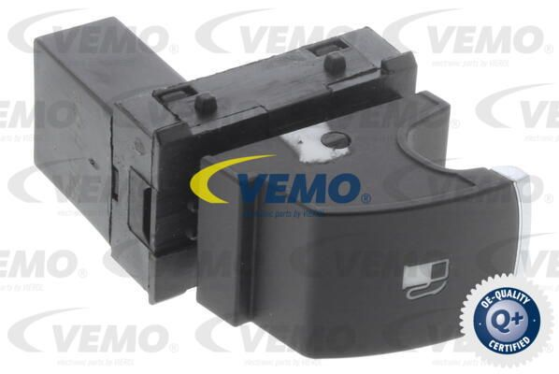 OE Original Zentralverriegelung V10-73-0027 VEMO