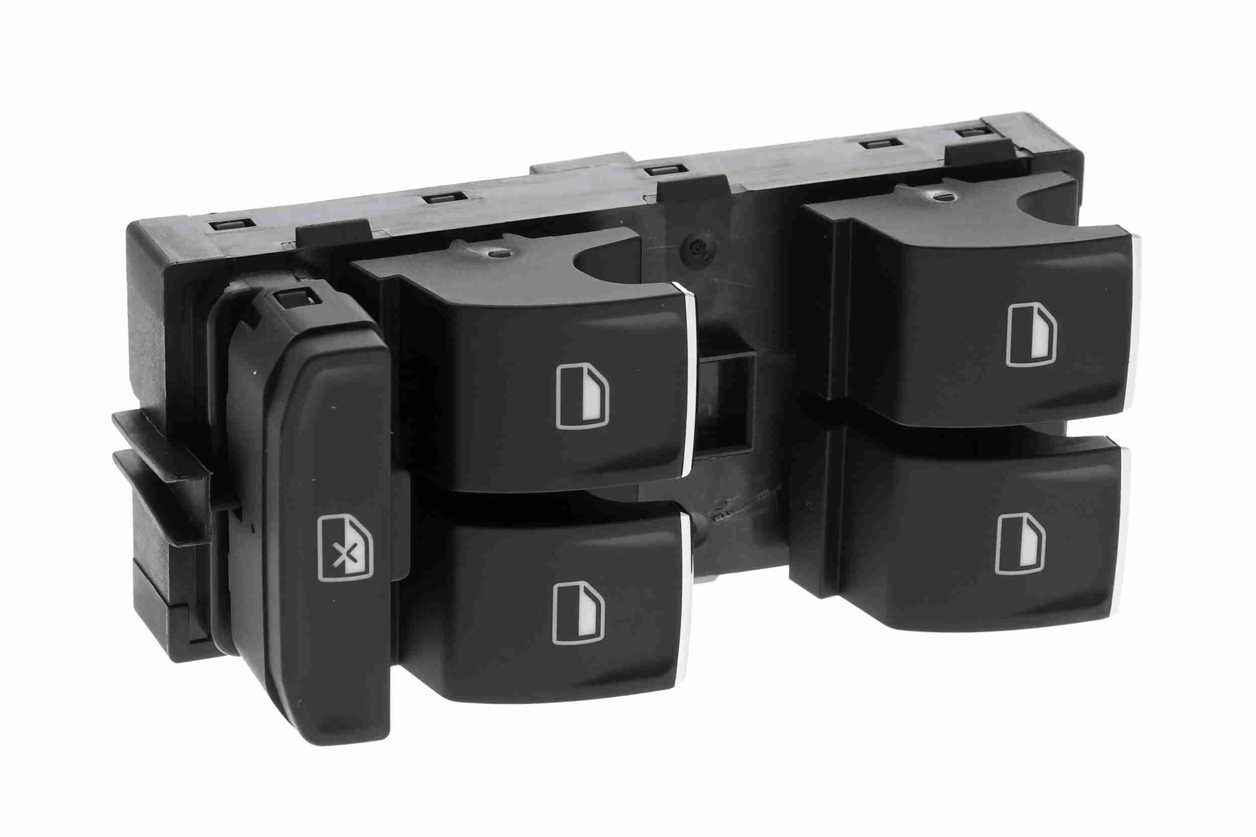 Interruptor, elevadores dos vidros VEMO V10-73-0438 Avaliações