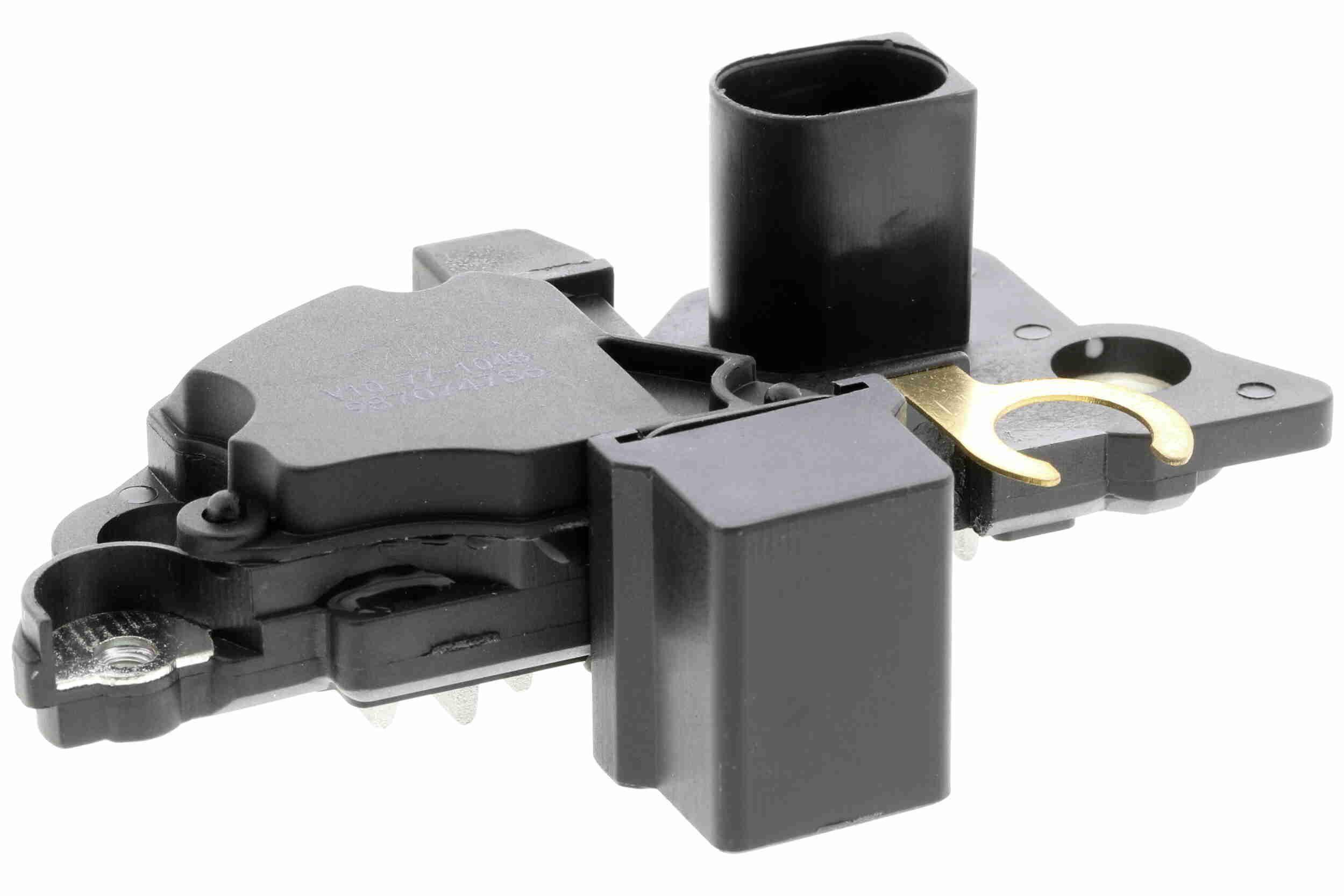 Original AUDI Regler Lichtmaschine V10-77-1048