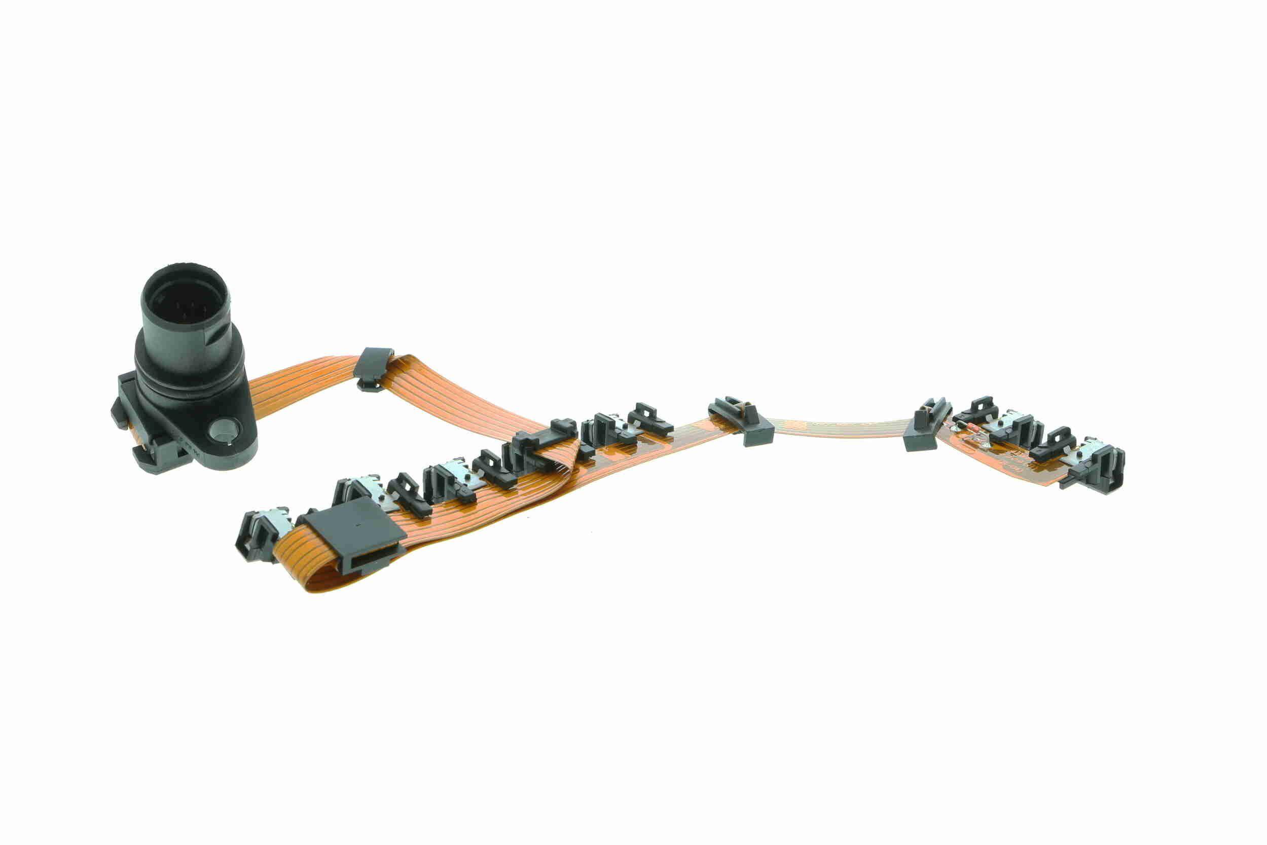 AUDI A4 2018 Schaltventil, Automatikgetriebe - Original VEMO V10-77-1052