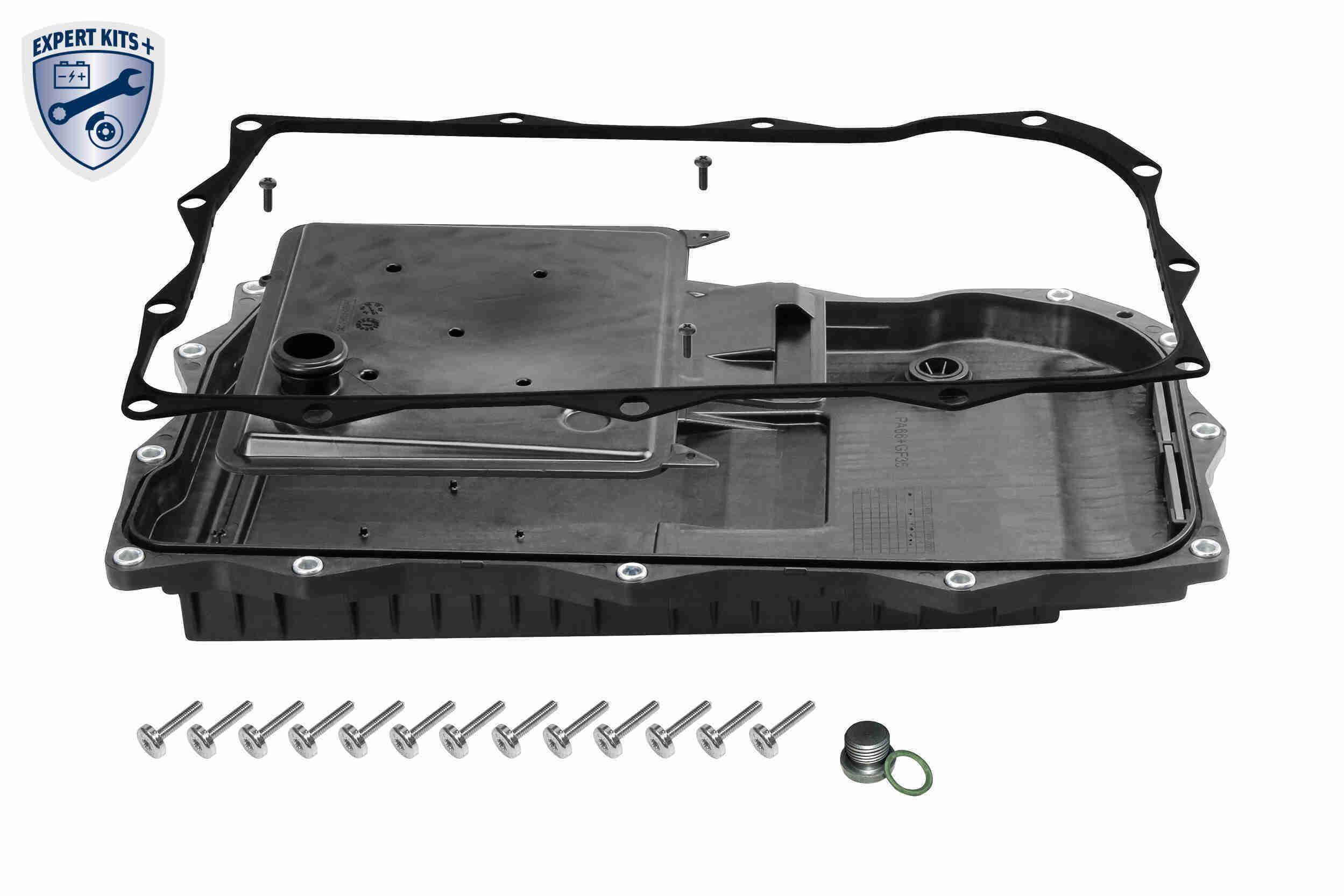 JAGUAR XE 2018 Getriebe - Original VAICO V20-0588