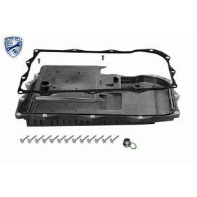 V20-0588 VAICO mit Filter, mit Dichtung, mit Ölablassschraube, mit Schrauben, EXPERT KITS + Ölwanne, Automatikgetriebe V20-0588 günstig kaufen