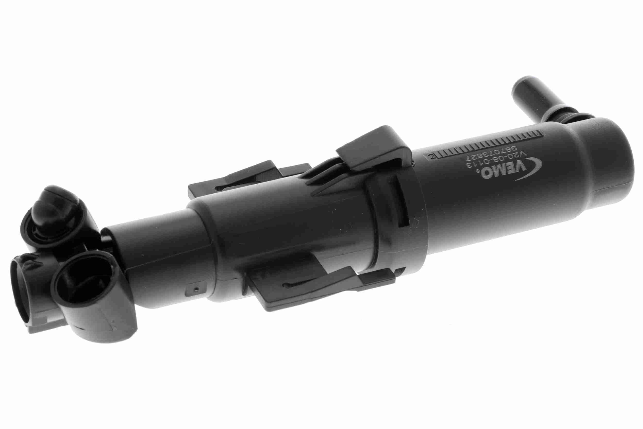 V20-08-0113 VEMO rechts, Original VEMO Qualität Waschwasserdüse, Scheinwerferreinigung V20-08-0113 günstig kaufen