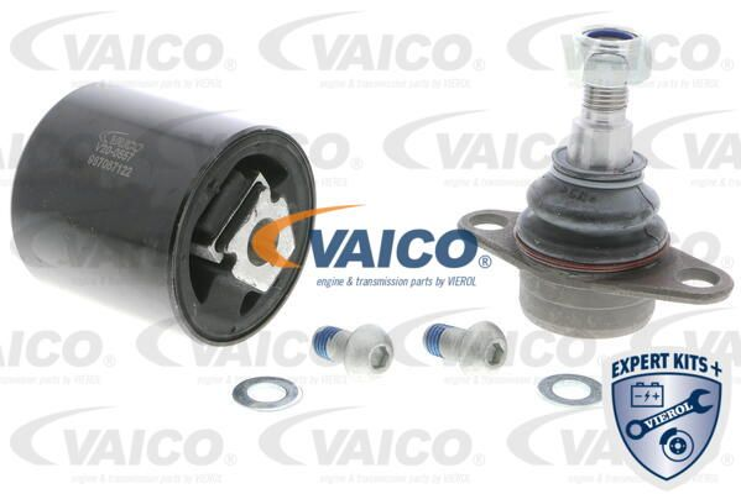 OE Original Reparatursatz, Radaufhängung V20-2803 VAICO