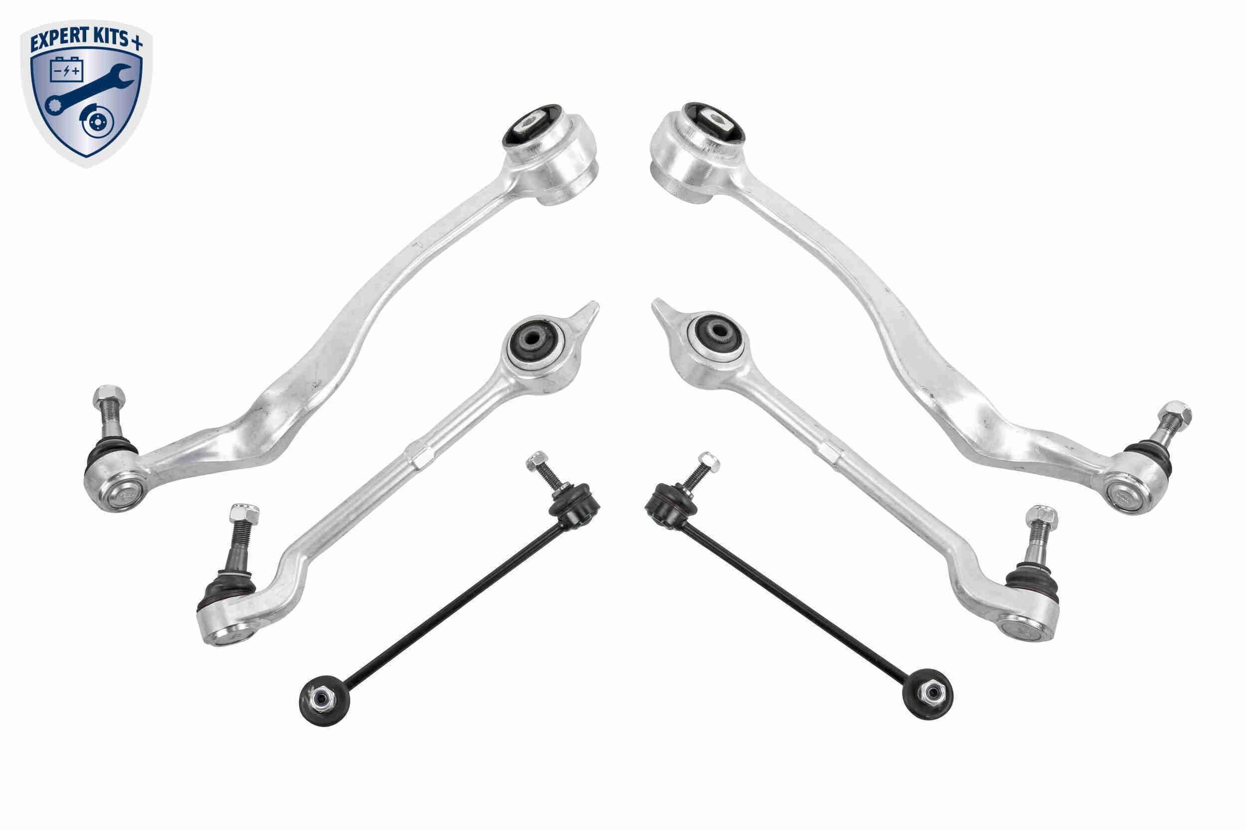 Kit braccio oscillante, Sospensione ruota VAICO V20-2829 Recensioni