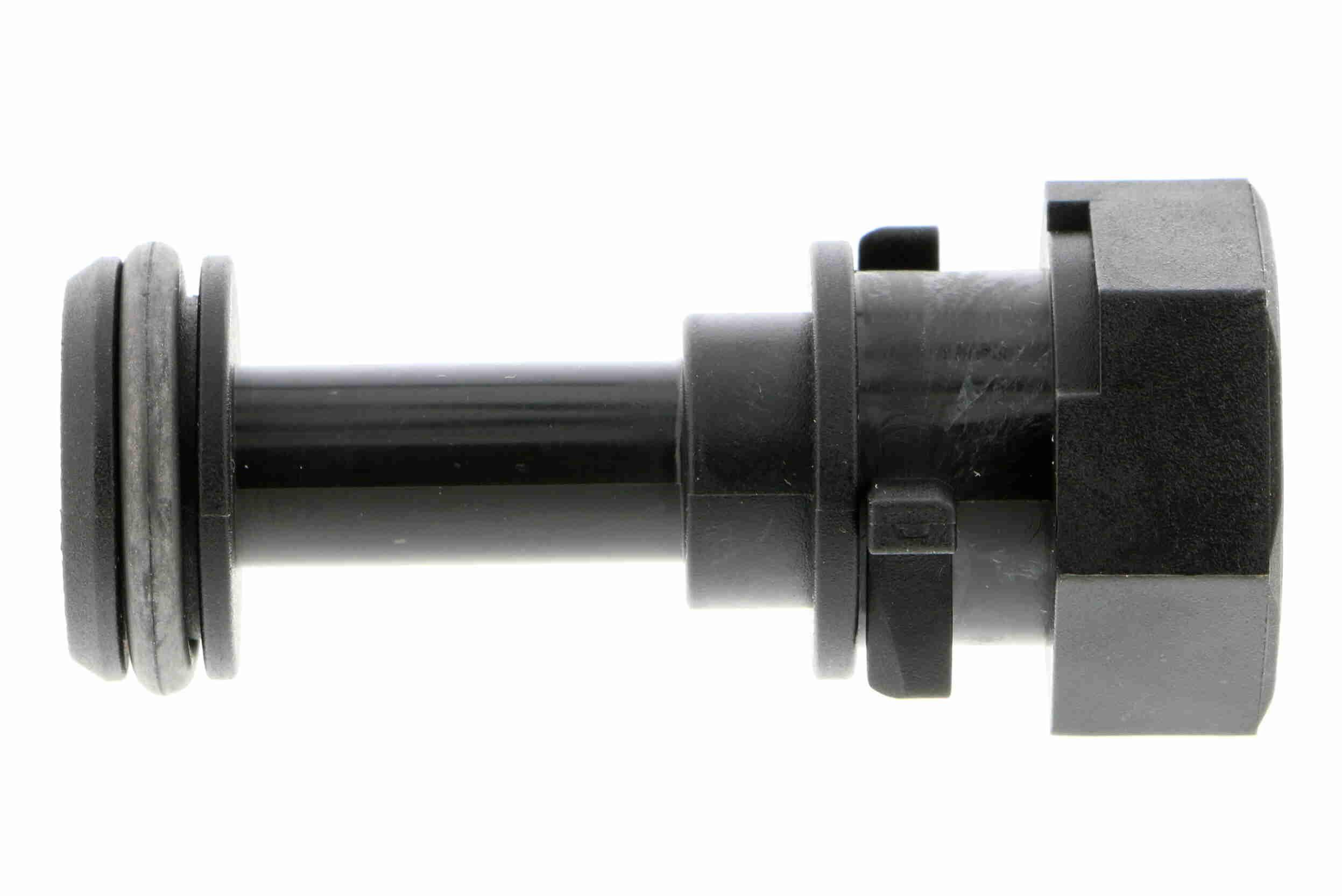 Radiatoriaus dangtelis V20-2940 VAICO — tik naujos dalys