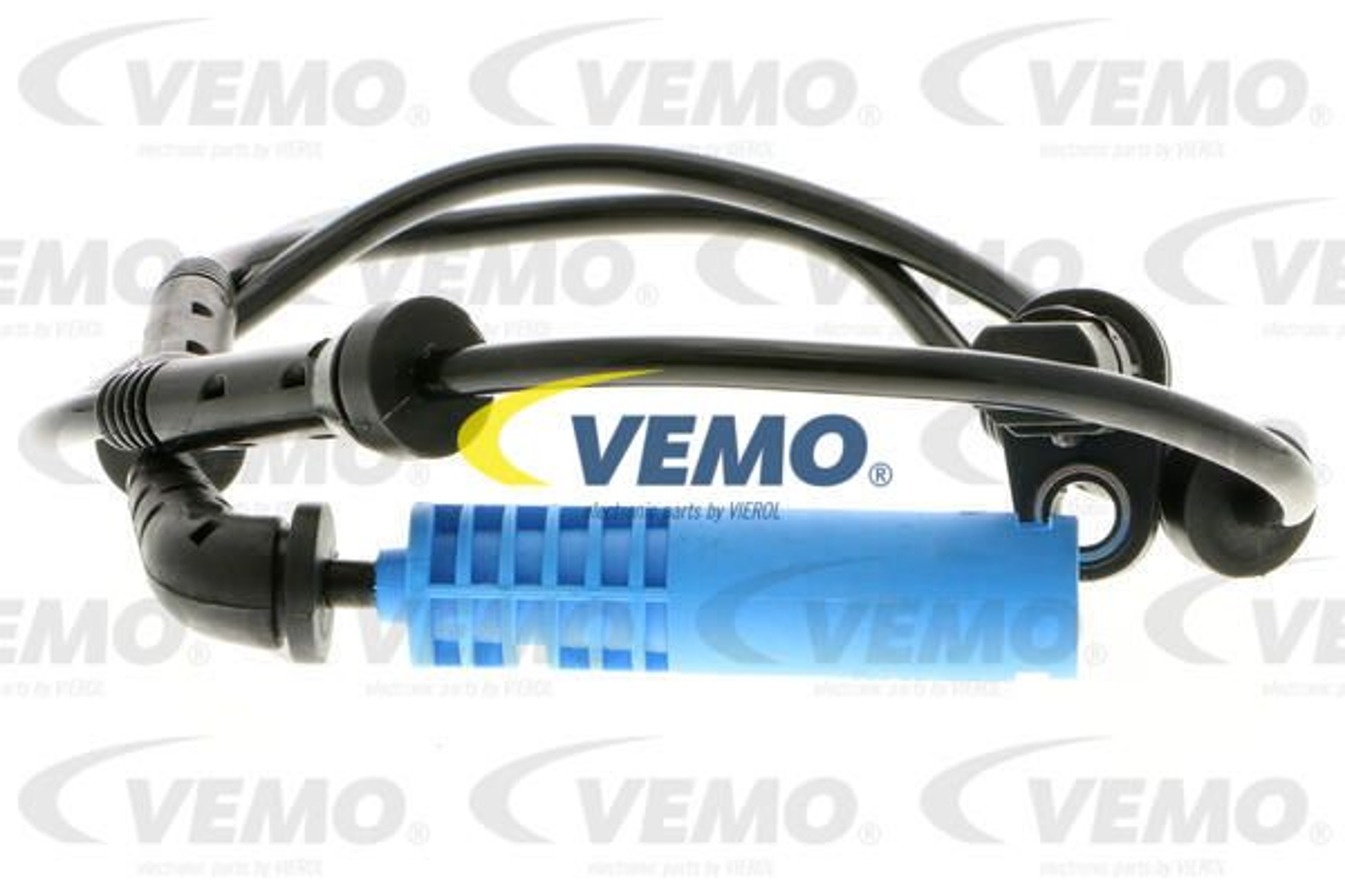 Sensor, Raddrehzahl VEMO V20-72-5206 Bewertungen