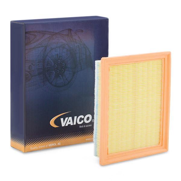 Achetez Filtre à air VAICO V22-1108 (Longueur: 348mm, Longueur: 348mm, Largeur: 205mm, Hauteur: 53mm) à un rapport qualité-prix exceptionnel