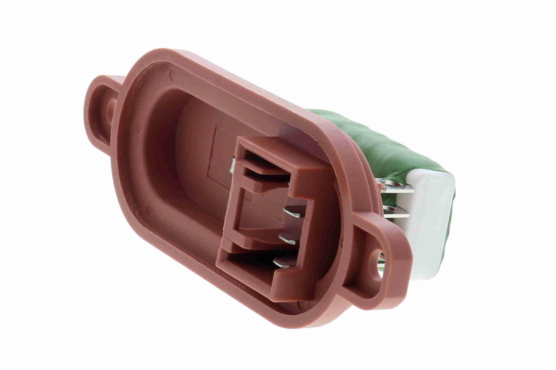 Regolatore, Ventitlatore abitacolo VEMO V24-79-0004 Recensioni