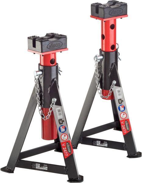 köp Fjäderverktyg / stötdämparverktyg V2477 när du vill