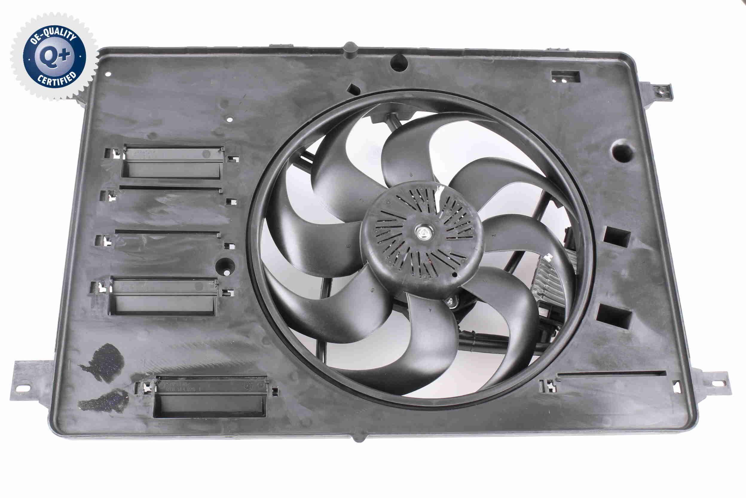 VEMO: Original Kühlerlüfter V25-01-0002 ()