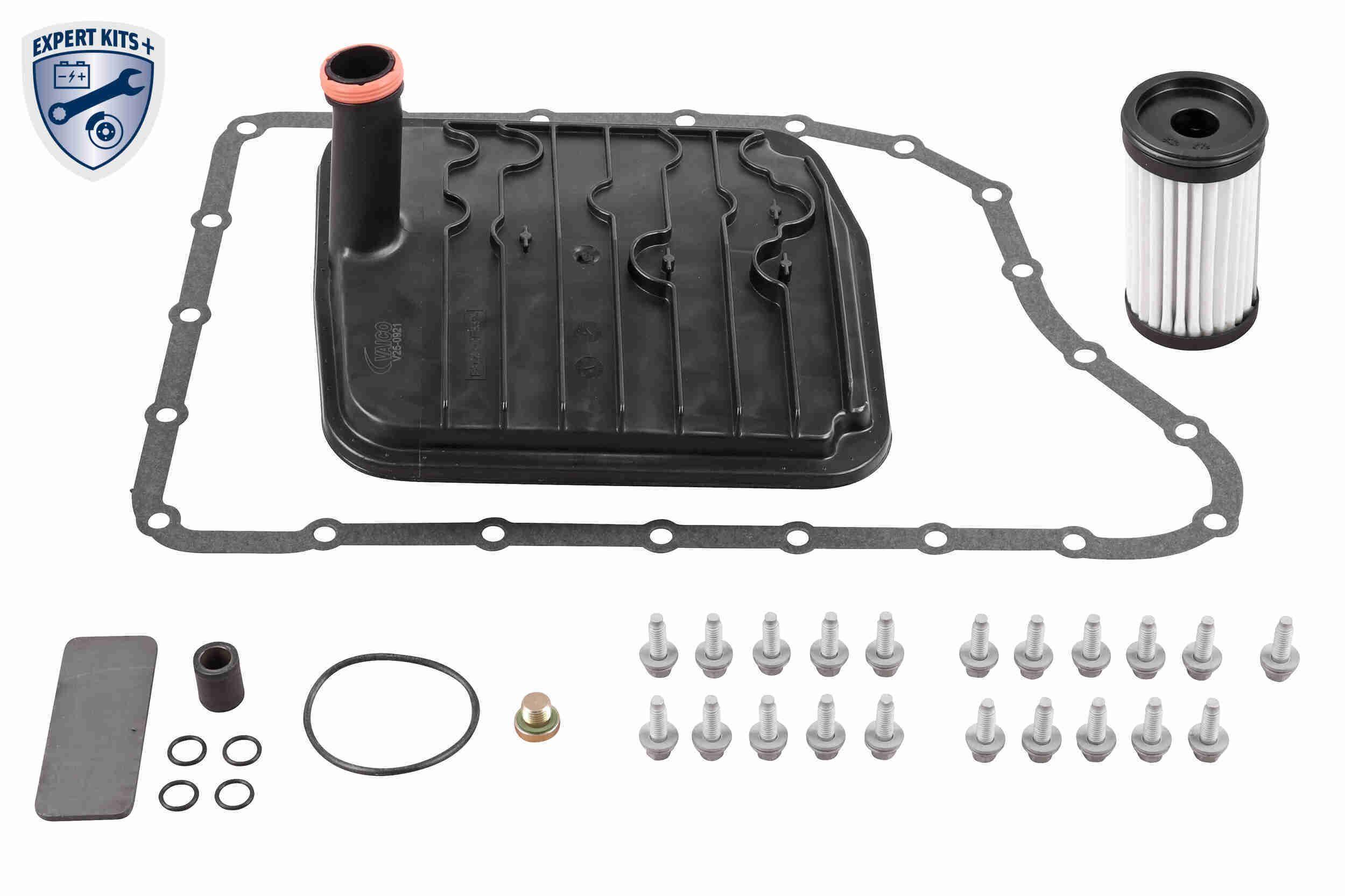 VAICO: Original Teilesatz, Ölwechsel-Automatikgetriebe V25-0920-BEK ()
