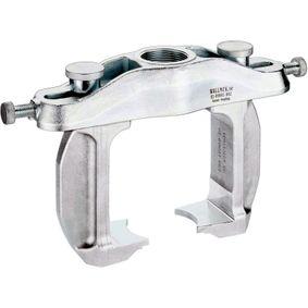 V2860 VIGOR Compact wheel bearing tool Monteringsverktygssats, hjulnav / hjullager V2860 köp lågt pris