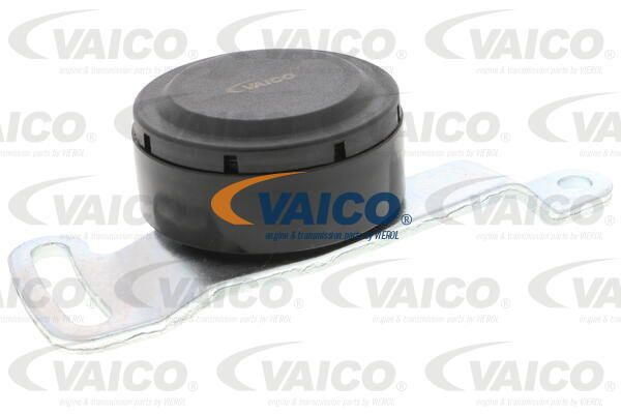 VAICO: Original Spannrolle V30-2582 ()