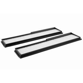 Filtro, ar do habitáculo V30-30-5001 MERCEDES-BENZ KOMBI com um desconto - compre agora!