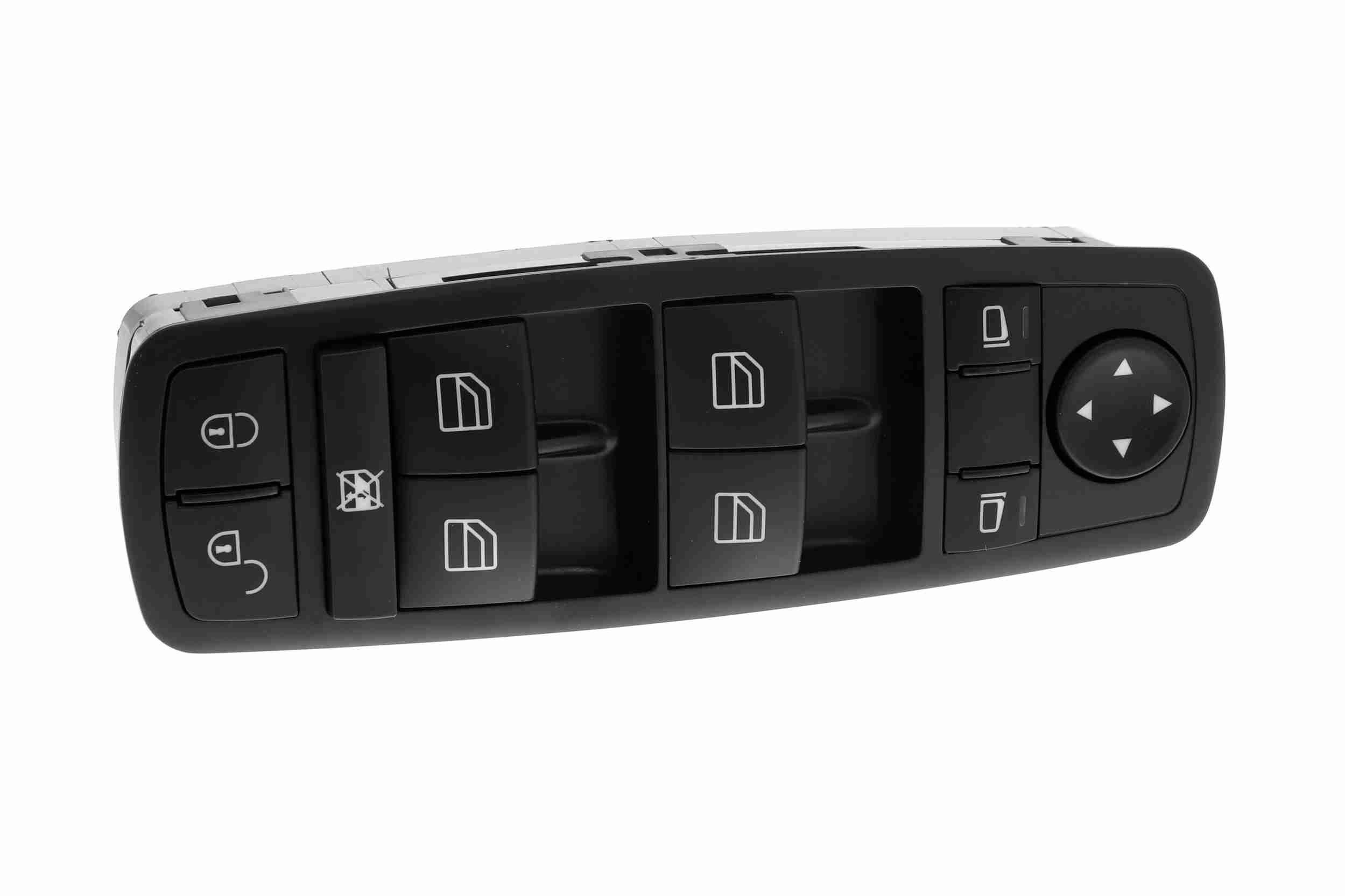 Original Interieur & comfort V30-73-0231 Mercedes