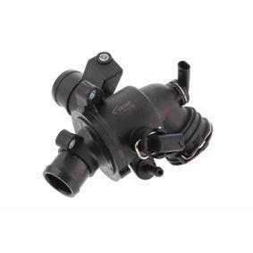 V30-99-0198 VEMO Öffnungstemperatur: 95°C, mit Dichtung, mit Thermostat, mit Sensor, Kunststoffgehäuse, Original VEMO Qualität Thermostat, Kühlmittel V30-99-0198 günstig kaufen