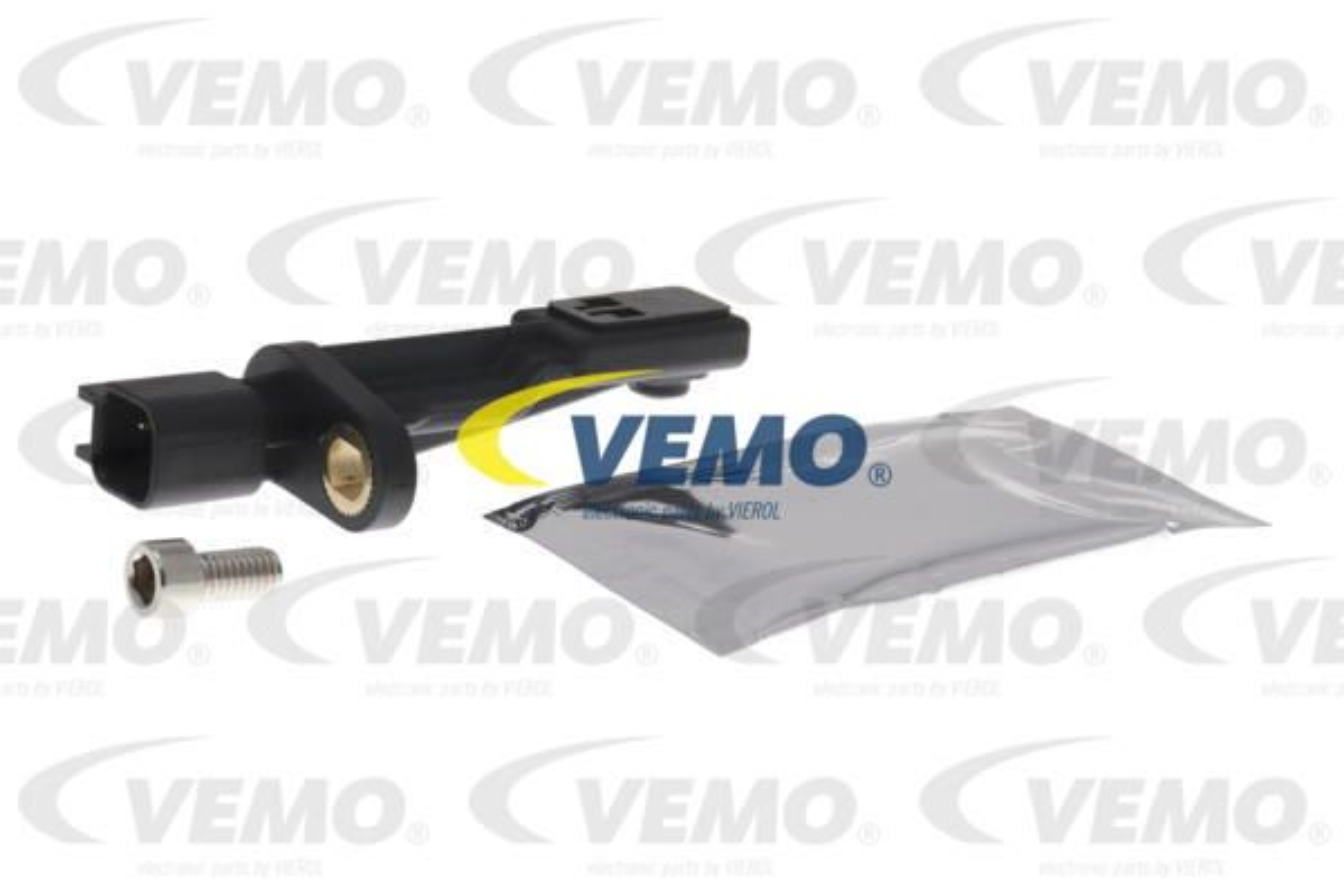 JEEP COMPASS 2021 Raddrehzahlsensor - Original VEMO V33-72-0031