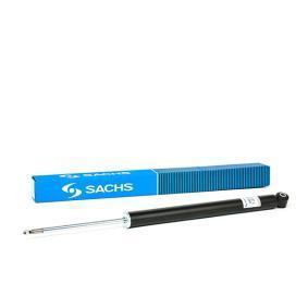 313 291 SACHS Gasdruck, Zweirohr, oben Stift, Auge unten Stoßdämpfer 313 291 günstig kaufen
