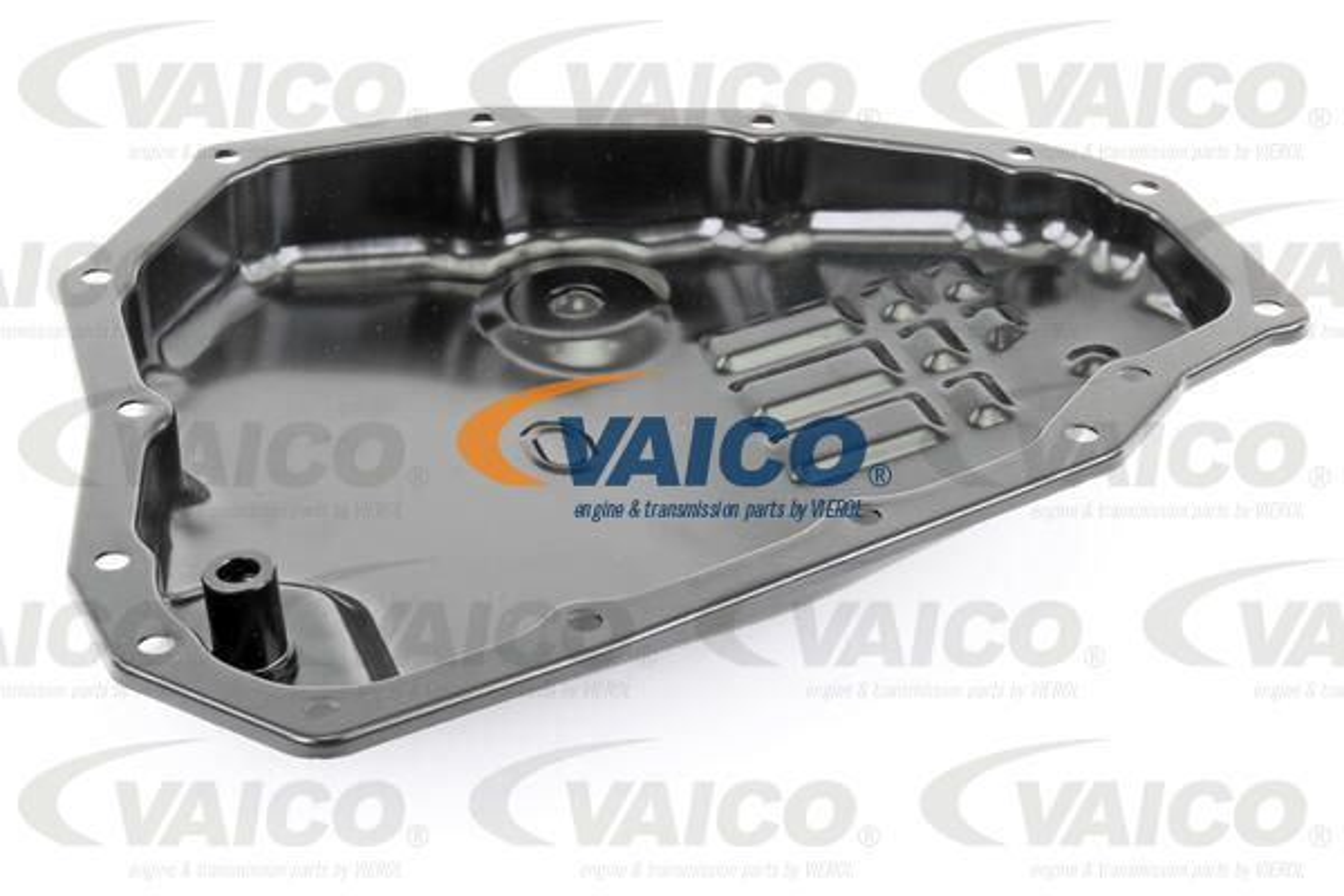 VAICO: Original Getriebeölwanne V38-0271 ()