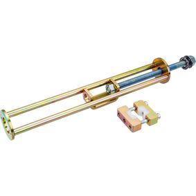 V3863 VIGOR Hexagon T-handle screwdriver Monteringssats, stötfångare V3863 köp lågt pris
